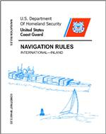USCG Navigational Rule Book